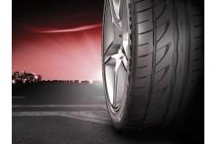 Cambiar neumáticos en Torremolinos