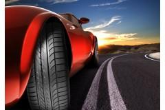 Cambiar neumáticos en Malaga