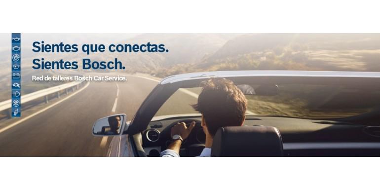Bosch Car Service Torremolinos