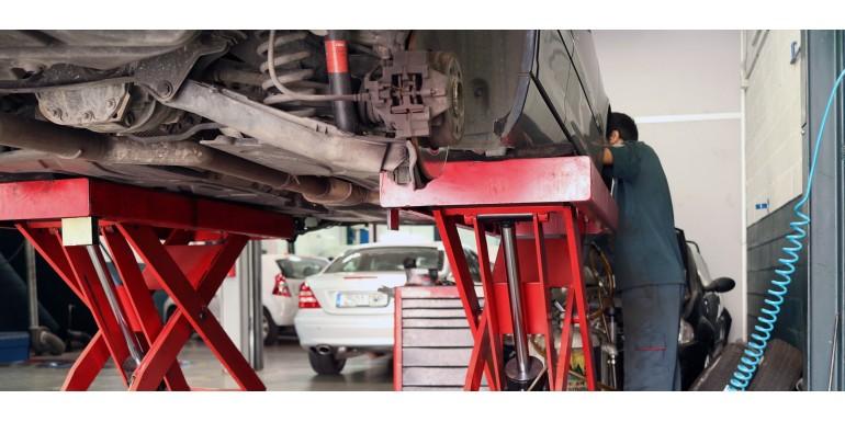 Bosch Car Service - Red de talleres multimarca y multiservicio
