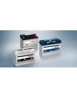 Baterías Bosch S3/S4/S5 con tecnología PowerFrame