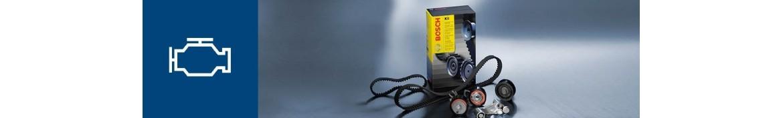 Correas de accionamiento y Kits Bosch - Taller Inyecar