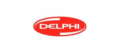 Delphi inyección diesel