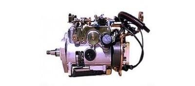 Bomba rotativa DELPHI