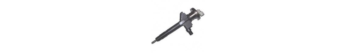 Inyector Common Rail DENSO